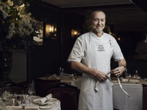 Michel-Roux-Jr_the-eighth-member-of-Samsung-Club-des-Chefs